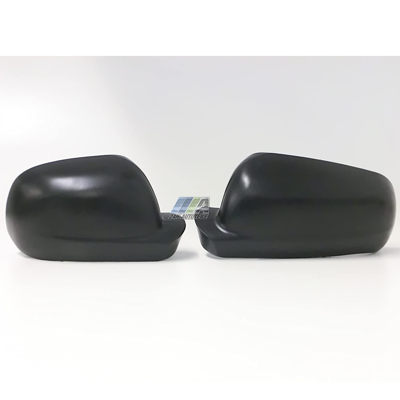 rechts ATBreuer 63545 Spiegelkappe schwarz Set links