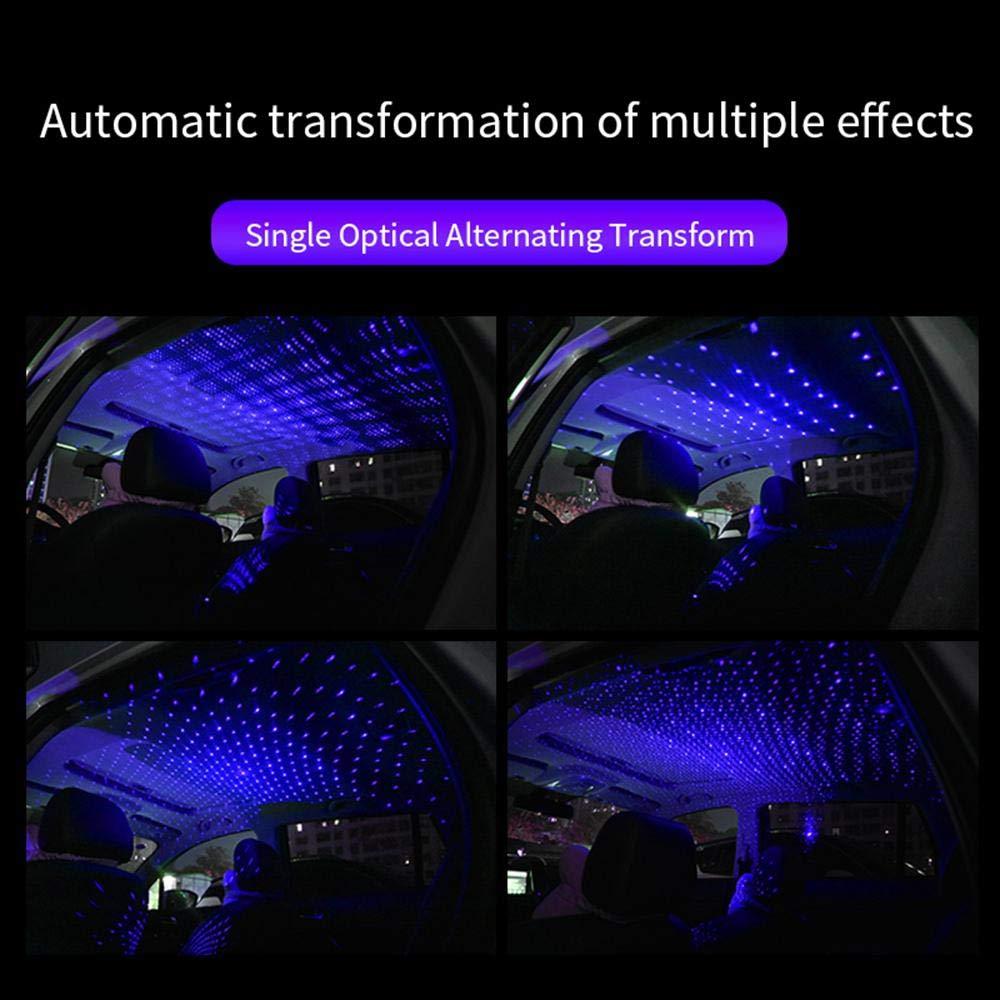 Amazon.com: Volwco - Proyector de luz para el interior del ...
