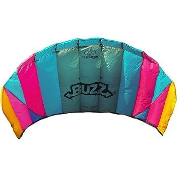 reliable Flexifoil 45m Buzz
