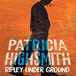 Ripley Under Ground Audiobook