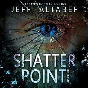 Shatter Point Audiobook
