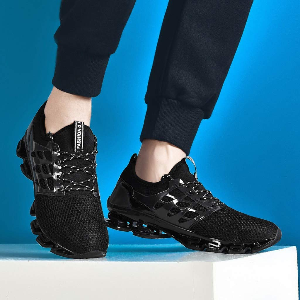 Jungen 2019 New Paar Mesh Breathable Wear Laufschuhe Outdoor Wild Sneakers Schuhe letter54 On/Schuhe/Herren Trekking Schuhe Herren Sneakers Casual Atmungsaktive Sneaker,Bequeme Turnschuhe