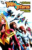 img - for Teen Titans: Changing of the Guard book / textbook / text book
