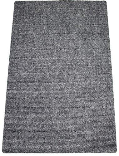 Drymate Litter Mat, Charcoal, Traps Litter (X Large - 28