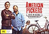 American Pickers Rust to Riches Collector Set | Limited Edition | 16 Discs | NON-USA Format | PAL Region 4 Import - Australia