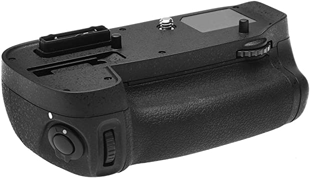 Vivitar BG-E13 Pro Series Multi-Power Battery Grip for Canon EOS 6D Digital SLR Camera