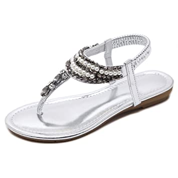 Feifei Les Hommes des Chaussures de Haute qualité Matériel Été Occasionnels Sandales de Plage 3 Couleur en Option (Couleur : Noir, Taille : EU39/UK6/CN39)