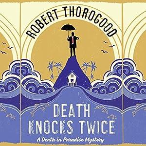 Death Knocks Twice Audiobook