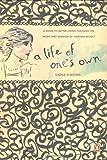 A Life of One's Own, Ilana R. Simons and Ilana Simons, 0143112252