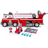 Paw Patrol PAW PYS Ultimate Fire Truck UPCX GBL Toy
