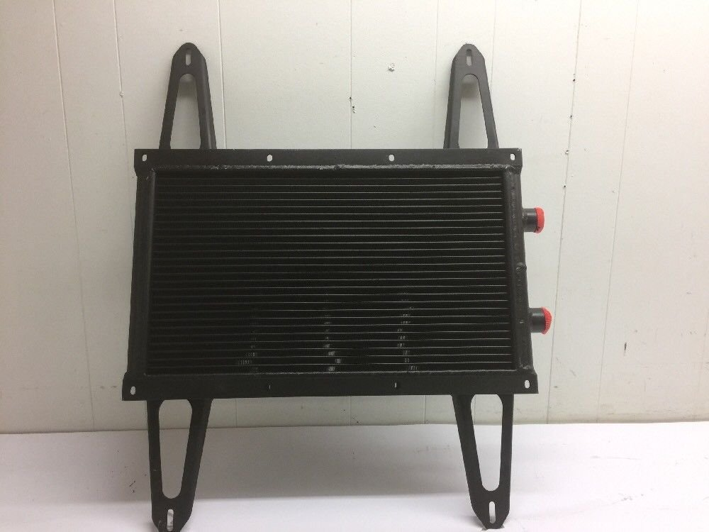 Thermal Dynamics Corp. Transmission Fluid Cooler TDI-1857 Mine Resistant Vehicle