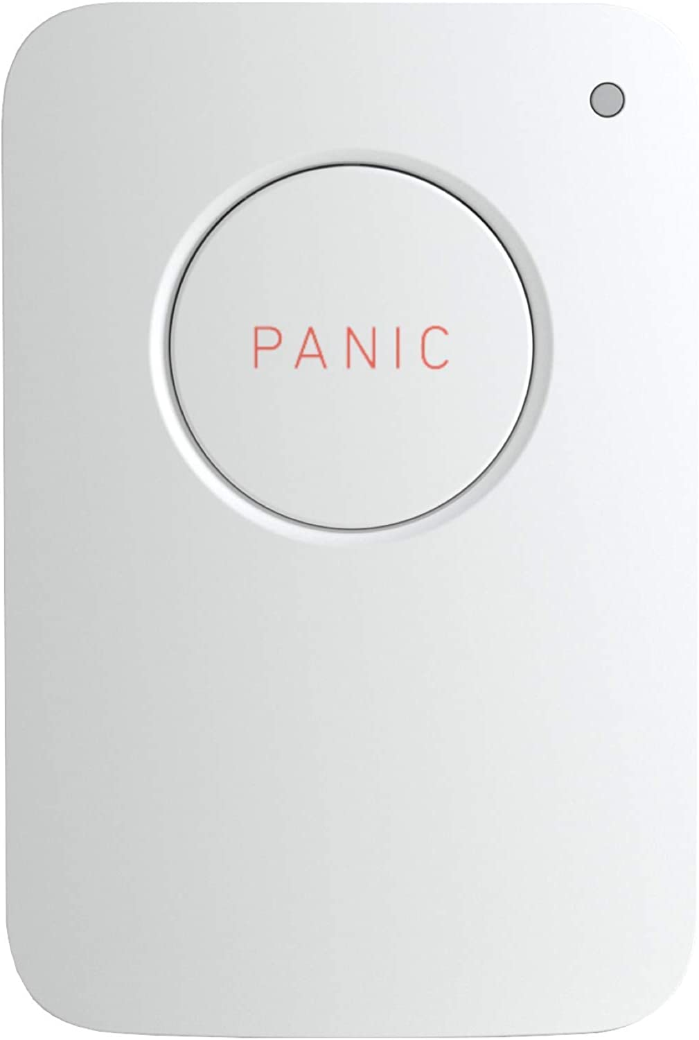 SimpliSafe Panic Button - Built-in Silent Panic Feature - Compatible with SimpliSafe Home Security System (New Gen)