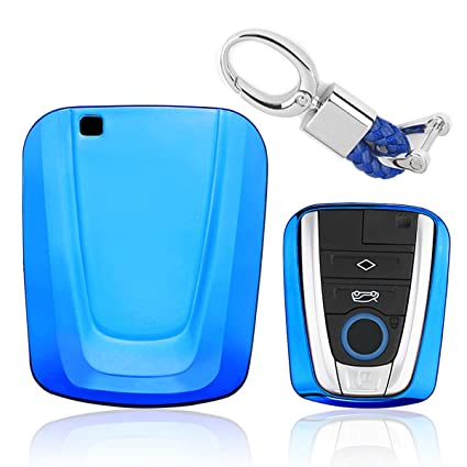 Amazon Com Modipim Keyless Entry Remote Cover Soft Tpu Key Fob Case