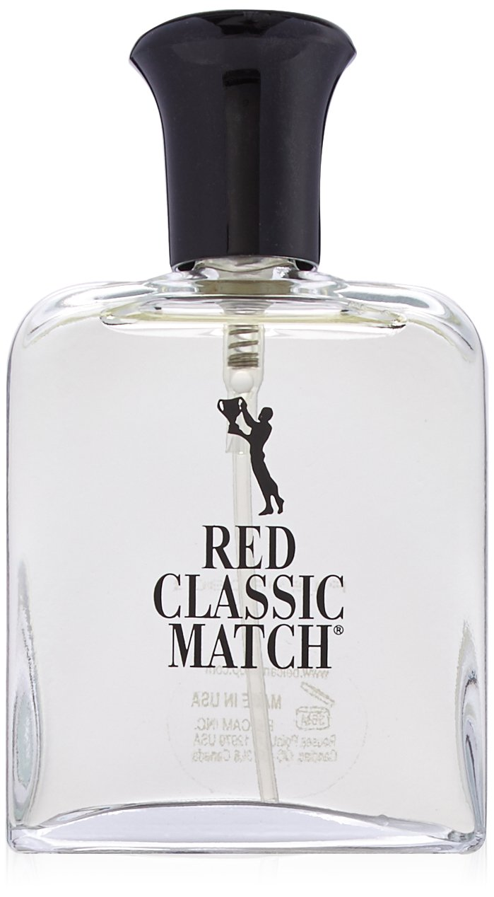 Red Classic Match, version of Polo Red Eau de Toilette Spray for Men