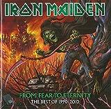 Studio & Concert Recordings (CD Album Iron Maiden, 23 Tracks)