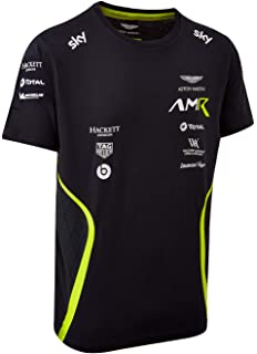 Aston Martin Racing Team Performance Liner Jacket 2019 Navy ADULT