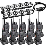 Best 2 Way Radios - Baofeng BF-888S Two Way Radio Long Range 16 Review