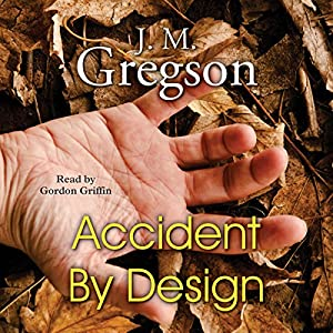 Accident by Design Audiobook