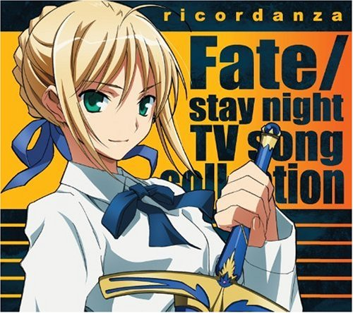 RICORDANZA -FATE/STAY NIGHT TV SONG - Gen Swim