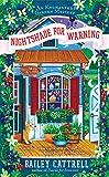 Nightshade for Warning (An Enchanted Garden Mystery)