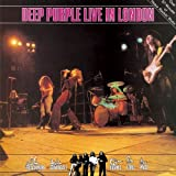 Live in London 1974 by Deep Purple (2011-12-13)