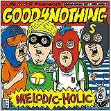 MELODIC-HOLIC