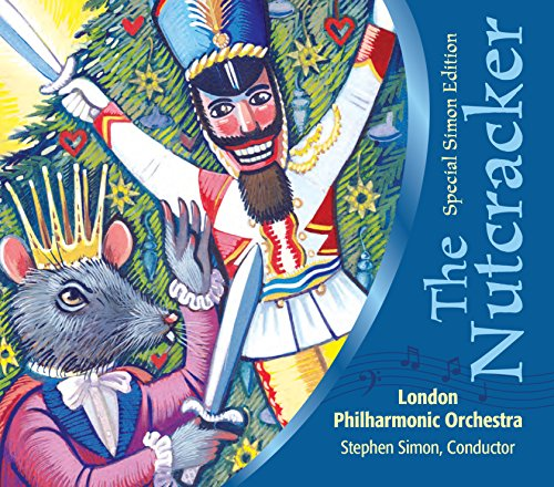 The Nutcracker (Simon Special - Limited Edition Nutcracker