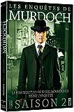 Les Enquêtes de Murdoch - Saison 2 - Vol. 1