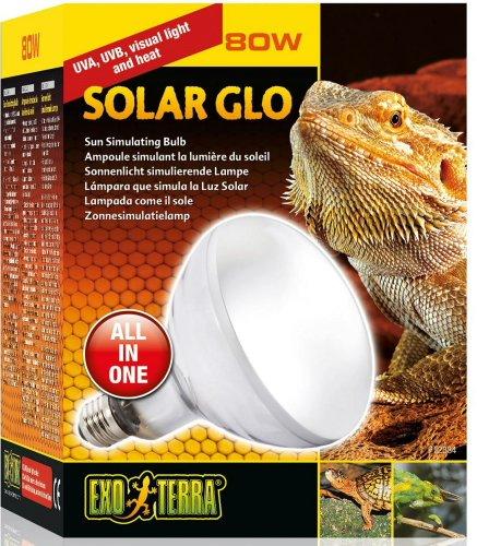 Exo Terra Solar Glo (80 Watt)