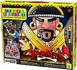 The Orb Factory Sticky Mosaics Pirates Kit
