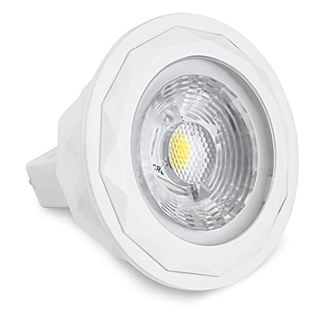 Bombillas LED MR16 CREE COB AC DC 12 V 7 W 600 lm 50 W bombillas