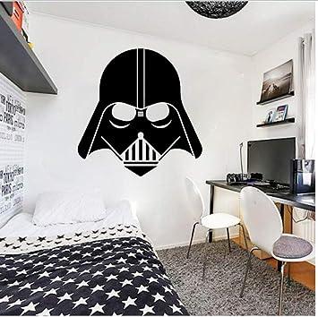 Pegatinas de pared,Star Wars para hombres DIY PVC ...
