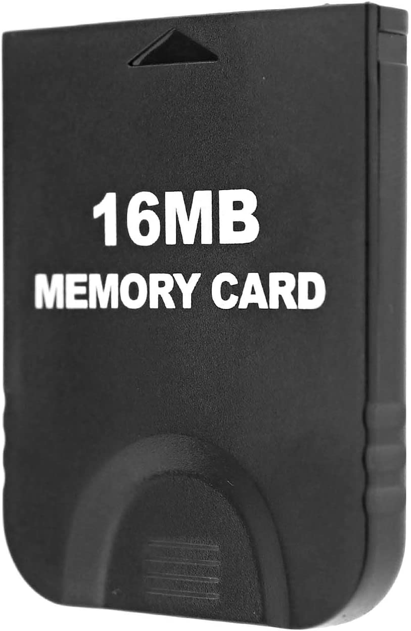 Amazon Com Sing F Ltd Memory Card 16mb Compatible With Nintendo Gamecube Wii Home Kitchen