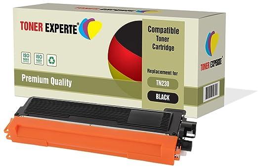 8 opinioni per TONER EXPERTE® TN-230BK TN230 Nero Toner compatibile per Brother DCP-9010CN,