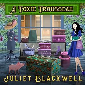 A Toxic Trousseau Audiobook