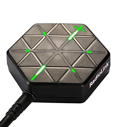 Amazon.com: ETbotu Radio Crystal, Radiolink M8N GPS Module ... on