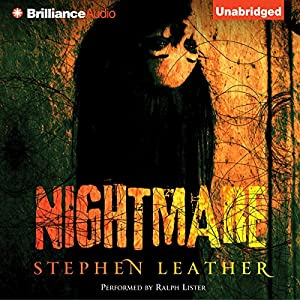 Nightmare Audiobook