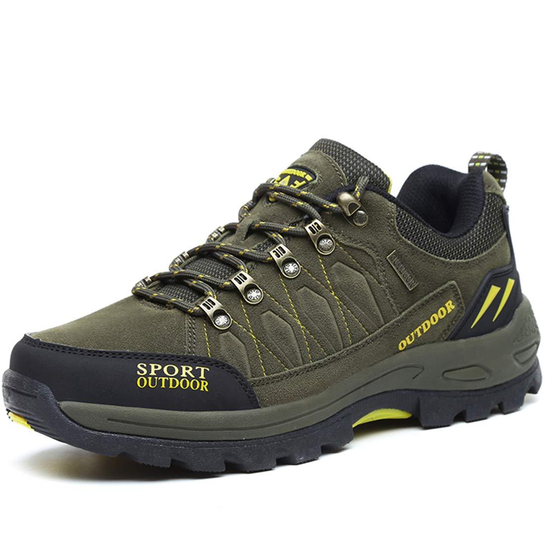 HDWY Outdoor-Wanderschuhe Wandern Kurze Wanderung Große Code-Schuhe 45 46 Yards 47 Yards Männlich und Weiblich Paar
