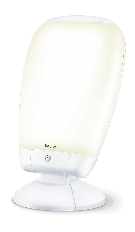 Beurer TL80 - Lámpara de luminoterapia (10.000 lux): Amazon.es: Bricolaje y herramientas