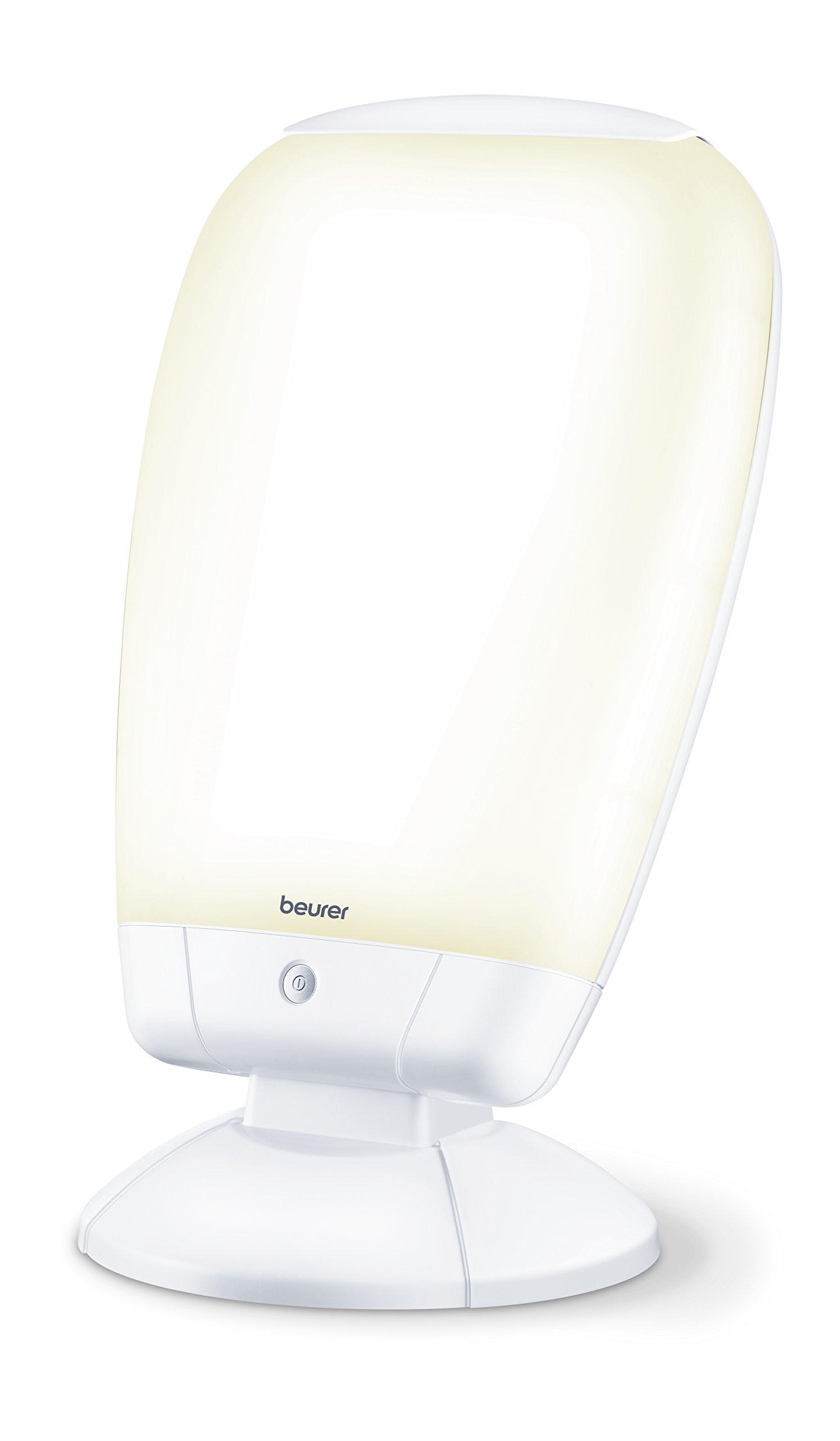 Beurer TL 80 Tageslichtlampe, Tageslicht-Simulation, stufenlose Neigungsverstellung product image