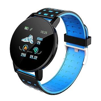 Kloius Smartwatch Deportivo Pulsera Inteligente IP67 Impermeable ...