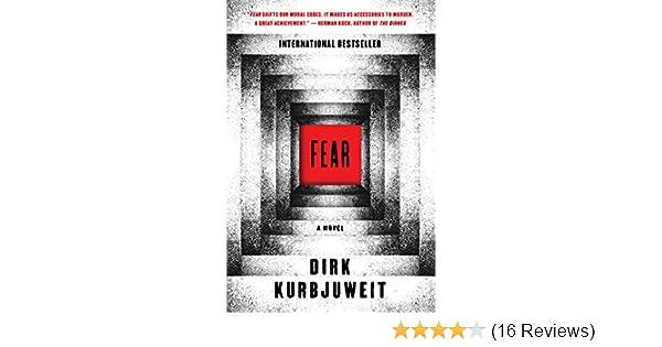 Amazon fear a novel ebook dirk kurbjuweit kindle store fandeluxe Gallery