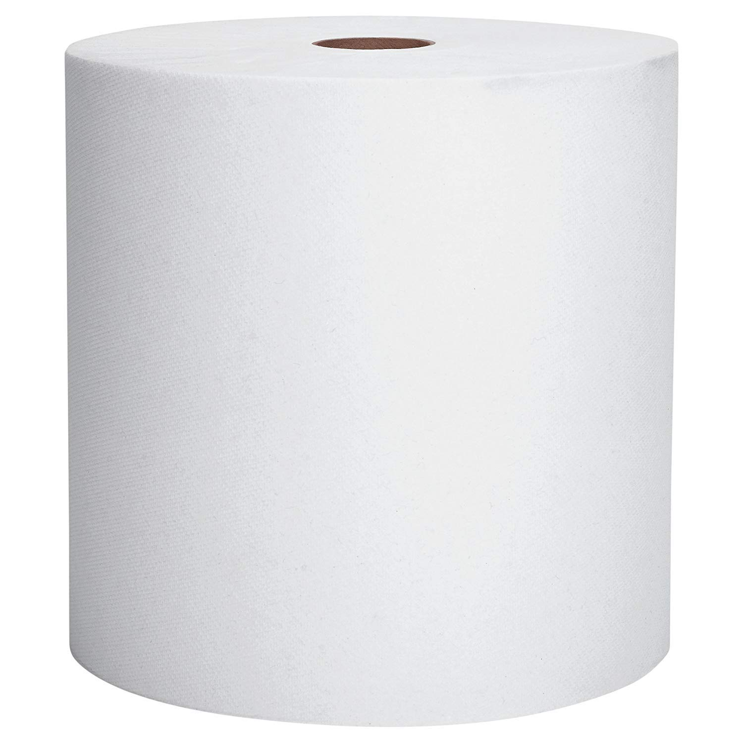 Kimberly-Clark Professional Scott Essential High Capacity Hard Roll Paper Towels (01005), White, 1000' / Roll, 6 Paper Towel Rolls/Convenience Case (12 Rolls)