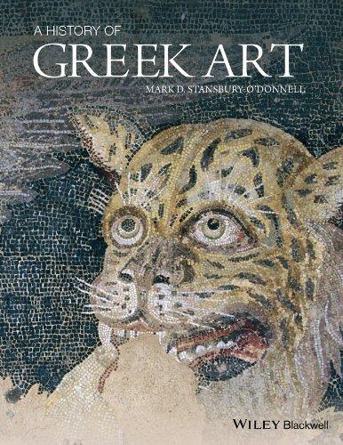 A History of Greek Art ()