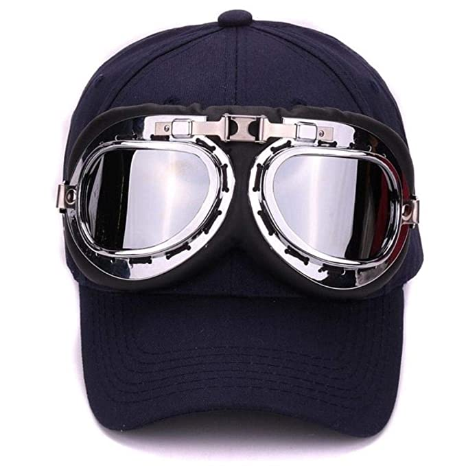Vivian Inc Baseball Caps - Cotton 6 Panels Baseball Cap with Polite Glasses Sports Caps (Bordeaux, 50-60cm) at Amazon Womens Clothing store: