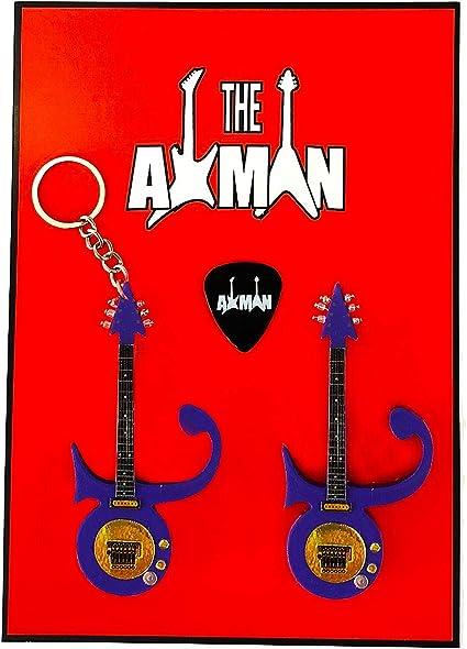 Light Purple UK Seller Prince: Love Symbol Keyring /& Magnet Variation