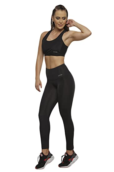 643612fb363 Amazon.com: VAZZIC - Workout Clothes For Women | Leggins and Top ...