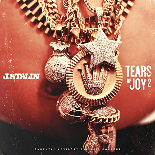 Tears of Joy 2 [Explicit]