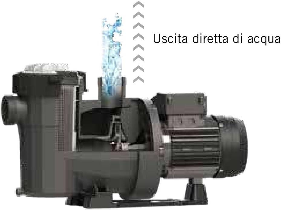 Fluidra 65562/Pompe Victoria Plus Silent 1/CV Mono