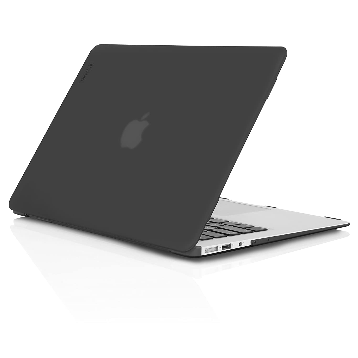 Incipio feather Ultra Thin Snap-On Case for MacBook Air 13in IM-293-BLK